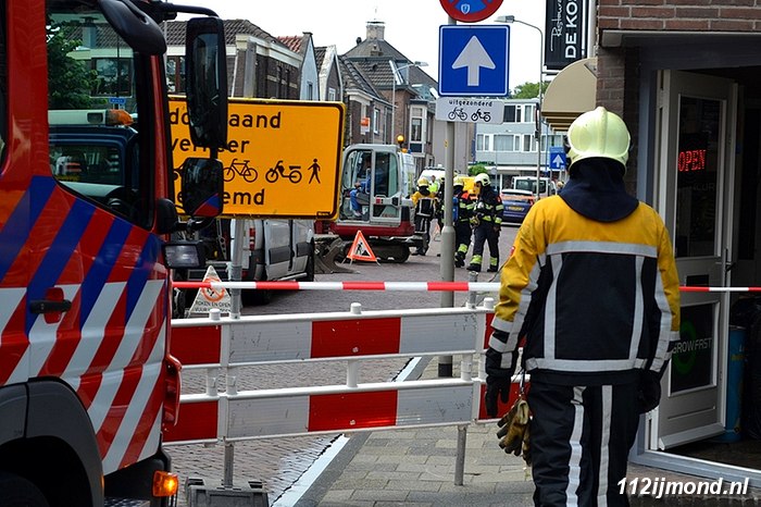 Baanstraat Update 03-border