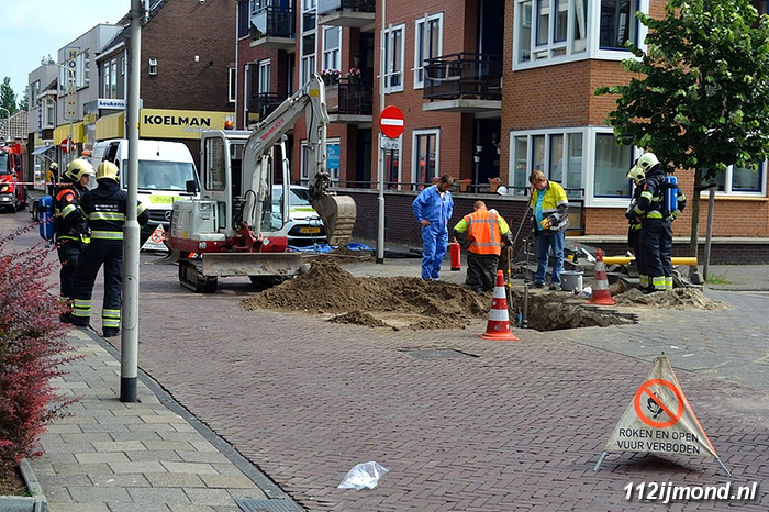 Baanstraat Update 05-border