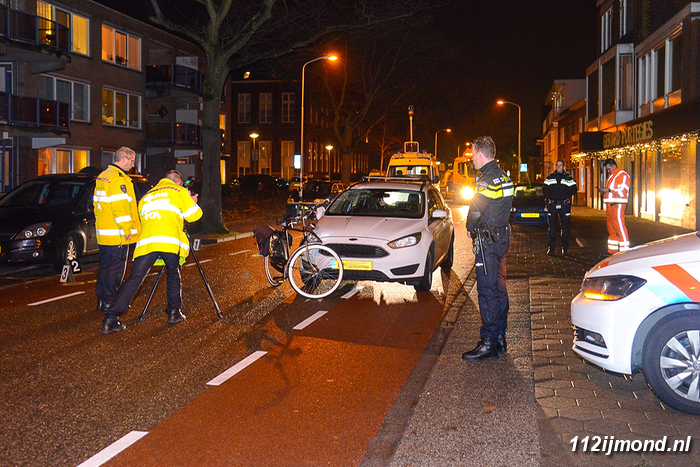 20180110 Baanstraat 15 BorderMaker